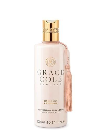 Grace Cole Ginger Lily & Mandarin Vücut Losyonu 300 ml Renksiz